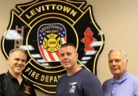 Levittown FD Host Meeting